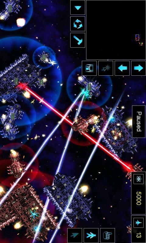 Star Armada - Imagem 2 do software
