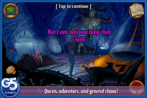 Kaptain Brawe: A Brawe New World - Imagem 3 do software