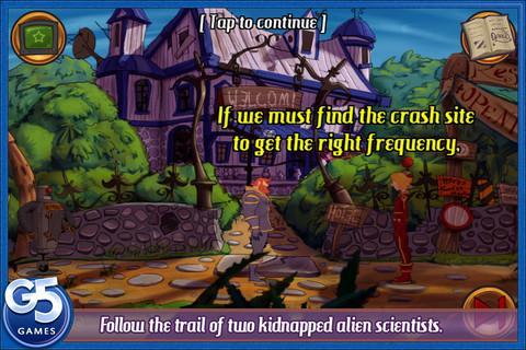 Kaptain Brawe: A Brawe New World - Imagem 2 do software