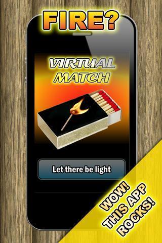 Virtual Match - Imagem 2 do software