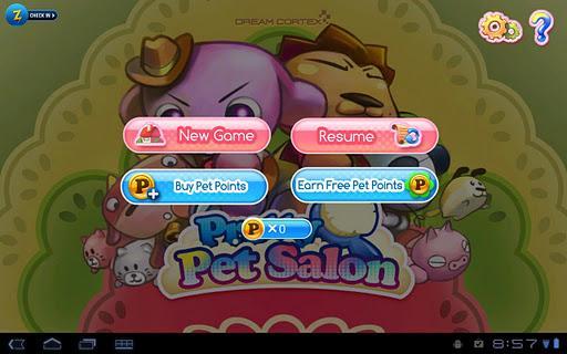 Pretty Pet Salon HD - Imagem 1 do software