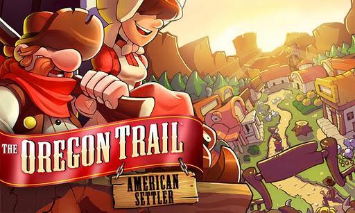 The Oregon Trail: Settler - Imagem 1 do software