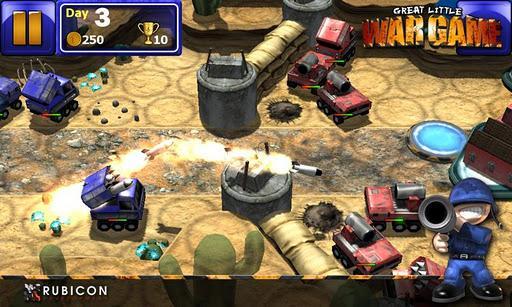 Great Little War Game - Imagem 2 do software