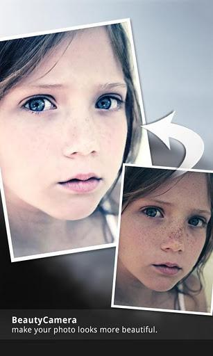 Beauty Camera - Imagem 1 do software