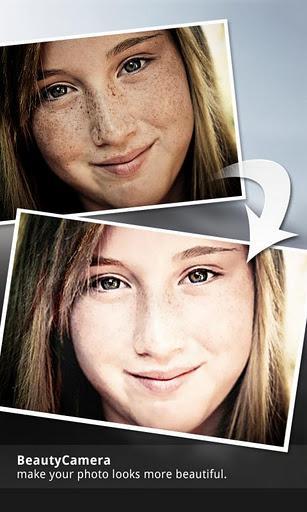 Beauty Camera - Imagem 2 do software
