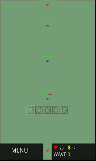 POP Turret Defence - Imagem 1 do software