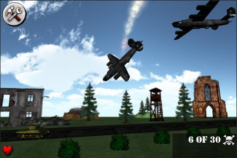 Angry World War 2 - Imagem 1 do software