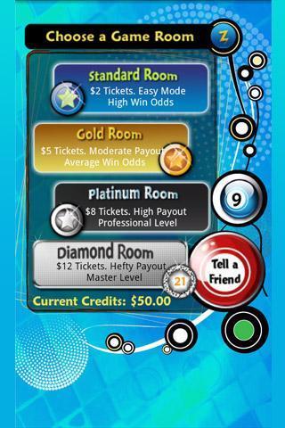 Pocket Bingo Free - Imagem 2 do software