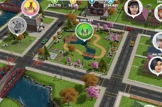 the sims freeplay for pc free download