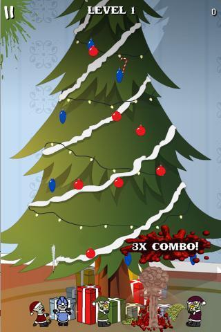 Zombie Christmas - Imagem 2 do software