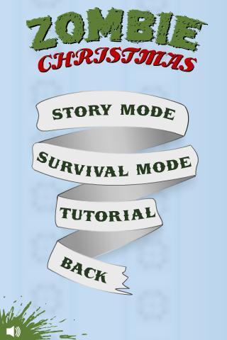 Zombie Christmas - Imagem 1 do software