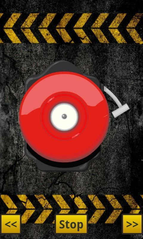Alarme falso - Imagem 1 do software