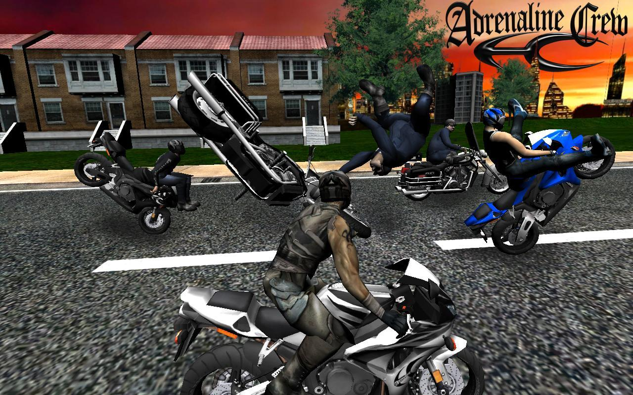 Race, Stunt, Fight, Lite! - Imagem 2 do software