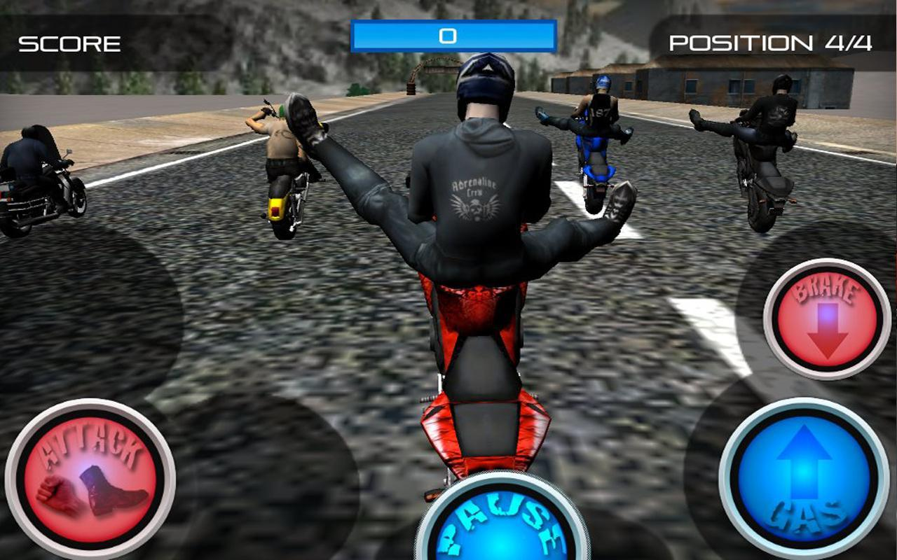Race, Stunt, Fight, Lite! - Imagem 1 do software