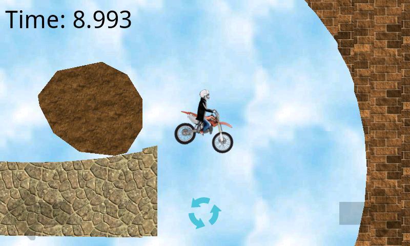 Dead Rider Lite - Imagem 1 do software