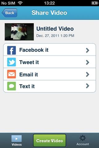Animoto Video Slideshows - Imagem 4 do software