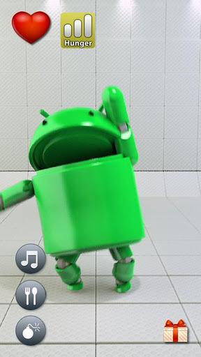 Talking Droid - Imagem 1 do software