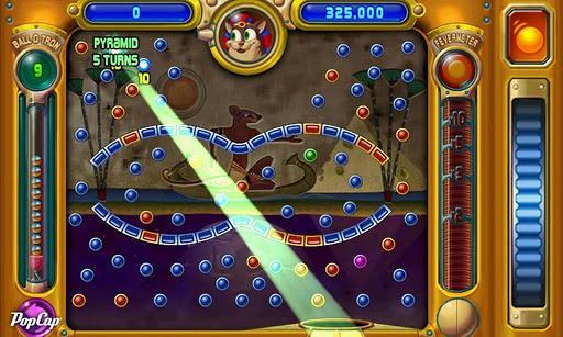 Peggle - Imagem 2 do software