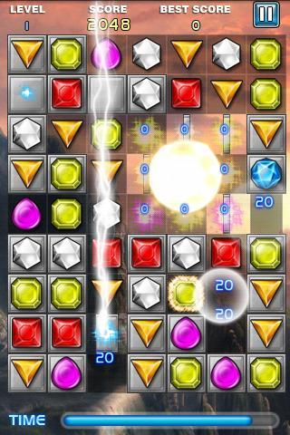 Jewels Star - Imagem 1 do software