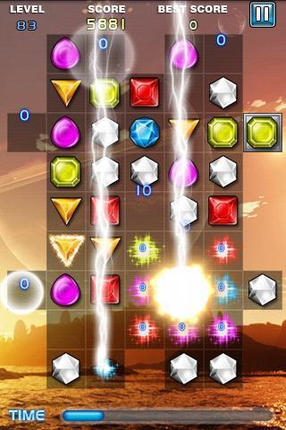 Jewels Star - Imagem 2 do software
