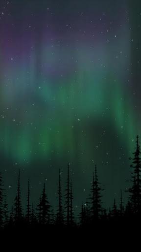 The Aurora Free - Imagem 2 do software
