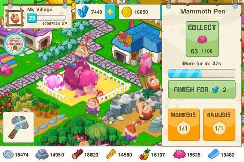 Tiny Village - Imagem 1 do software