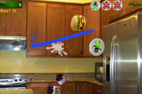 Ninja Kitchen Lite - Imagem 1 do software