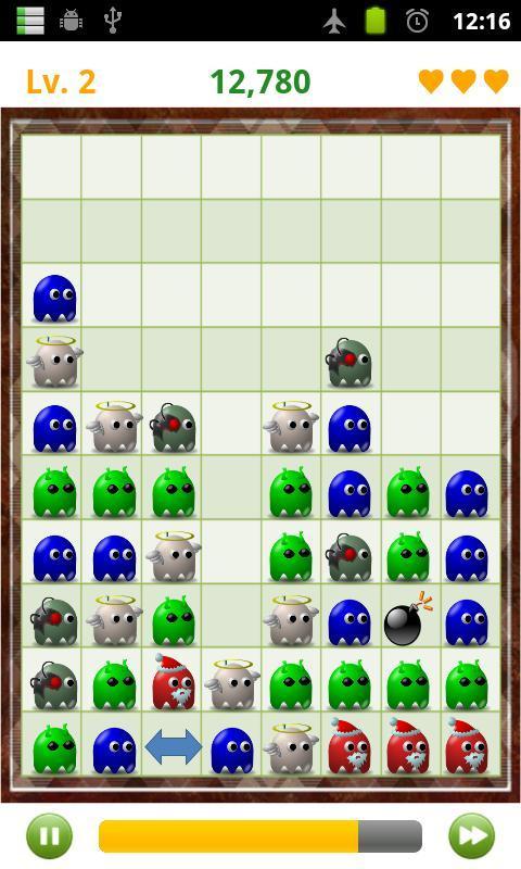 Monster Block - Imagem 1 do software