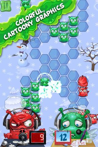 Battle Slugs - Imagem 2 do software