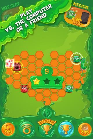 Battle Slugs - Imagem 4 do software