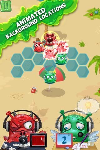 Battle Slugs - Imagem 1 do software