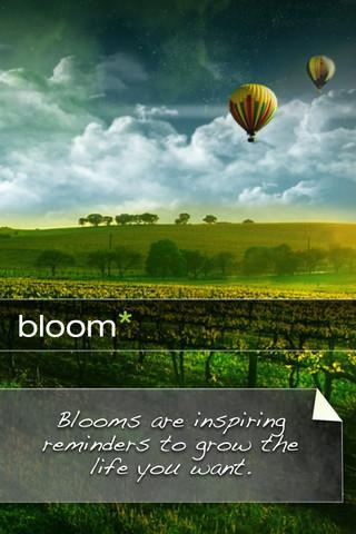 Bloom - Imagem 1 do software