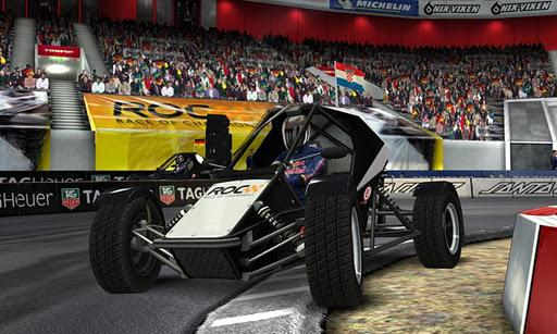 Race Of Champions - Imagem 1 do software