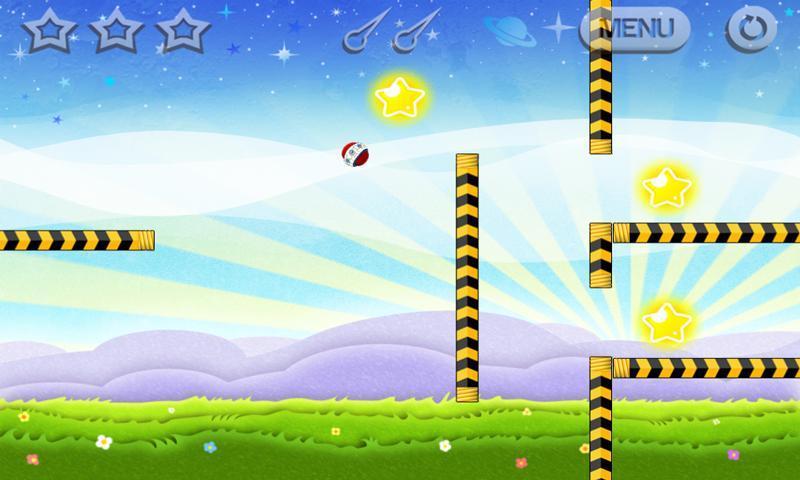 Catch The Stars - Imagem 1 do software
