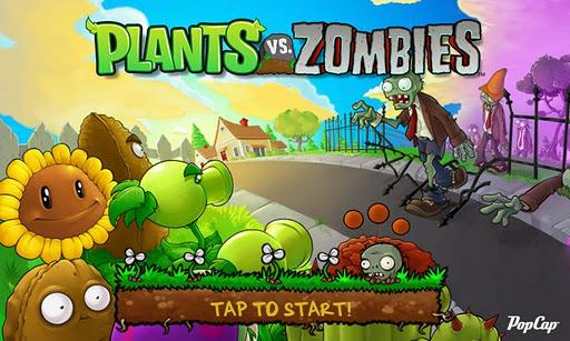 Plants vs. Zombies - Imagem 1 do software
