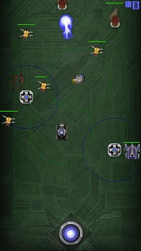 Cellfense - Imagem 1 do software
