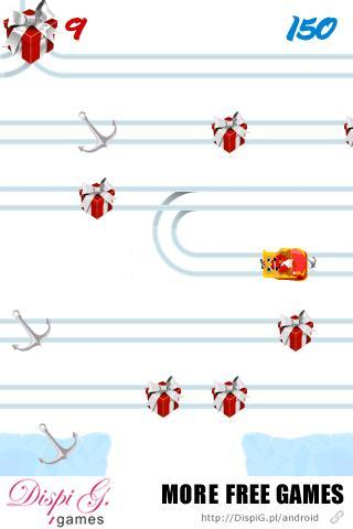 Christmas Rush - Imagem 2 do software
