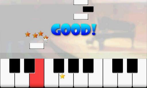 Piano Master Free - Imagem 1 do software