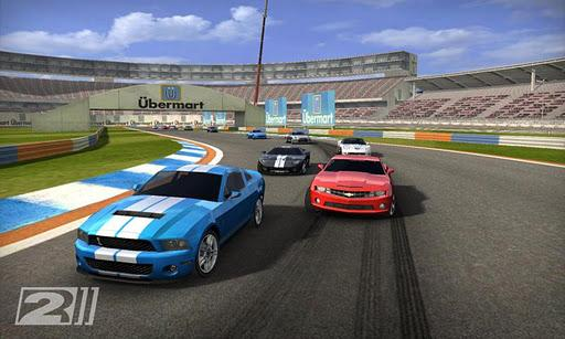 Real Racing 2 - Imagem 2 do software