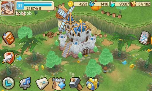 Little Empire - Imagem 1 do software
