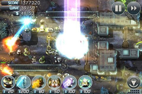 Sentinel 3: Homeworld - Imagem 1 do software