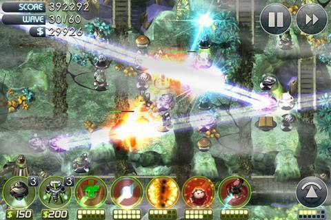 Sentinel 3: Homeworld - Imagem 2 do software