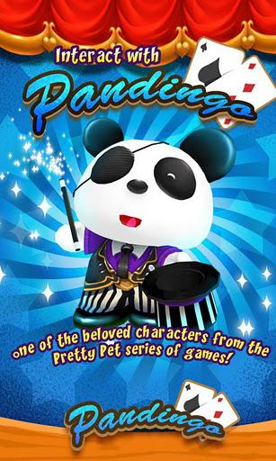 My Pet Pandingo Free - Imagem 1 do software