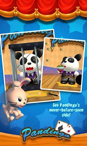 My Pet Pandingo Free - Imagem 2 do software