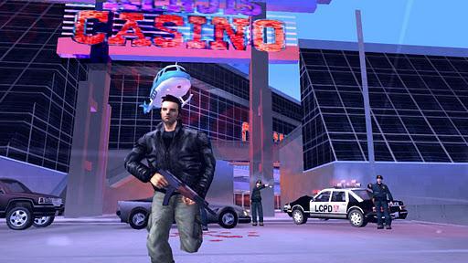 Grand Theft Auto III - Imagem 2 do software