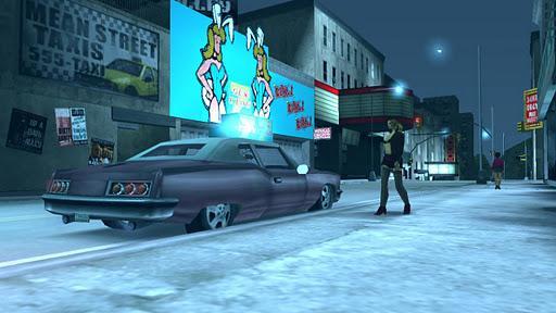 Grand Theft Auto III - Imagem 3 do software