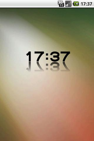 D-Clock Widget - Imagem 2 do software
