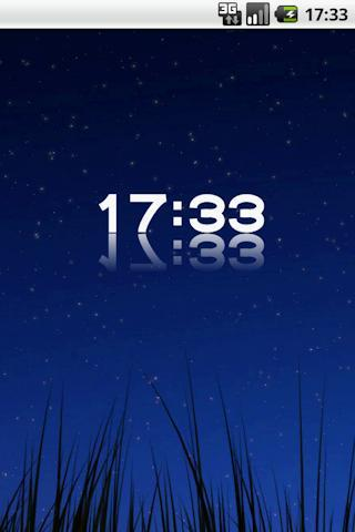 D-Clock Widget - Imagem 1 do software