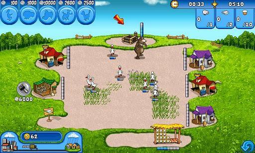Farm Frenzy - Imagem 1 do software