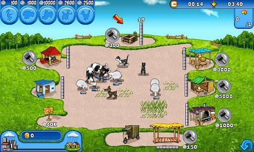 Farm Frenzy - Imagem 2 do software